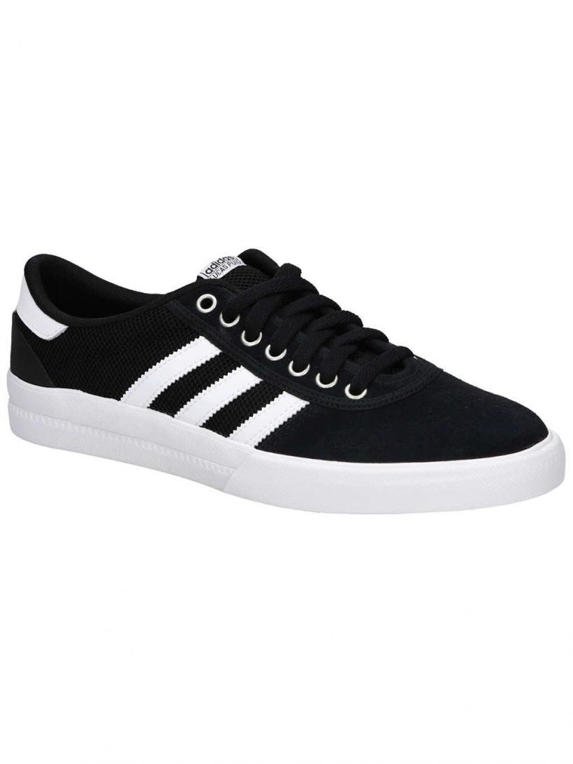 adidas Lucas Premiere CoreblaFtwrWhit Core Black/Ftwr White | Mens Skate Shoes