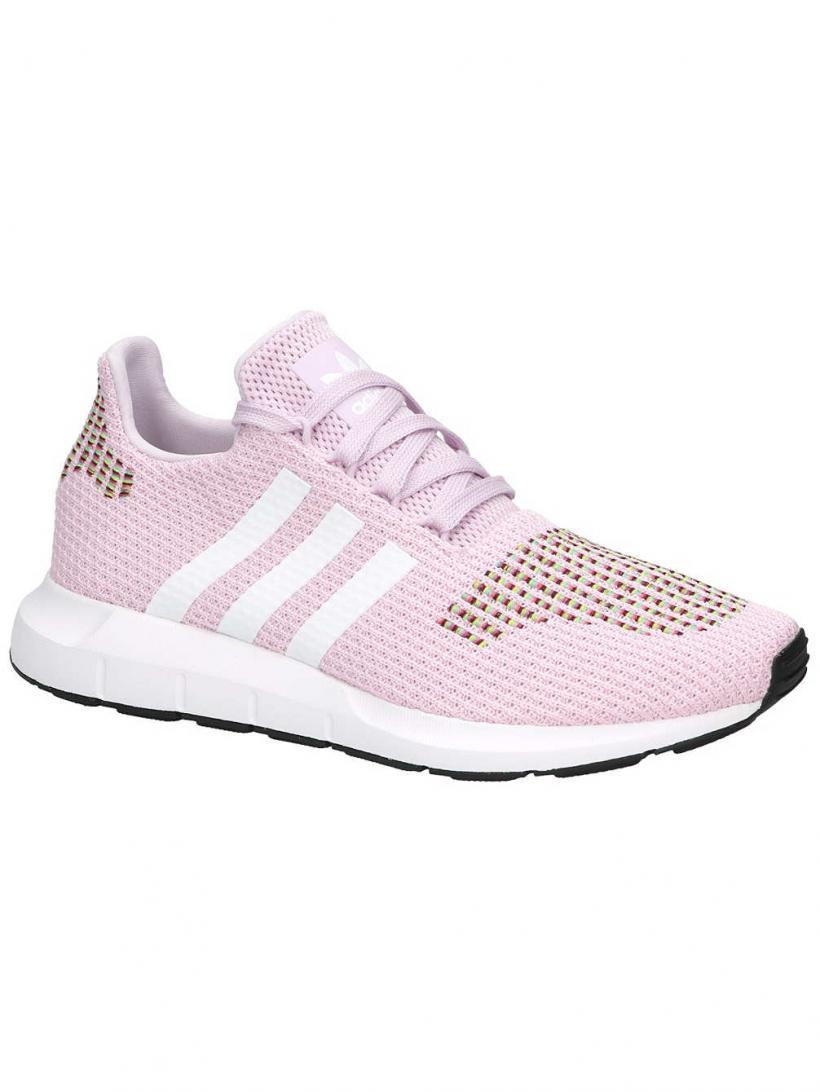adidas Originals Swift Run Aero Pink S18/Ftwr White/ | Mens/Womens Sneakers