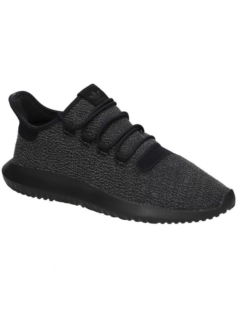 adidas Originals Tubular Shadow Core Black/Core Black/Cor | Mens Sneakers