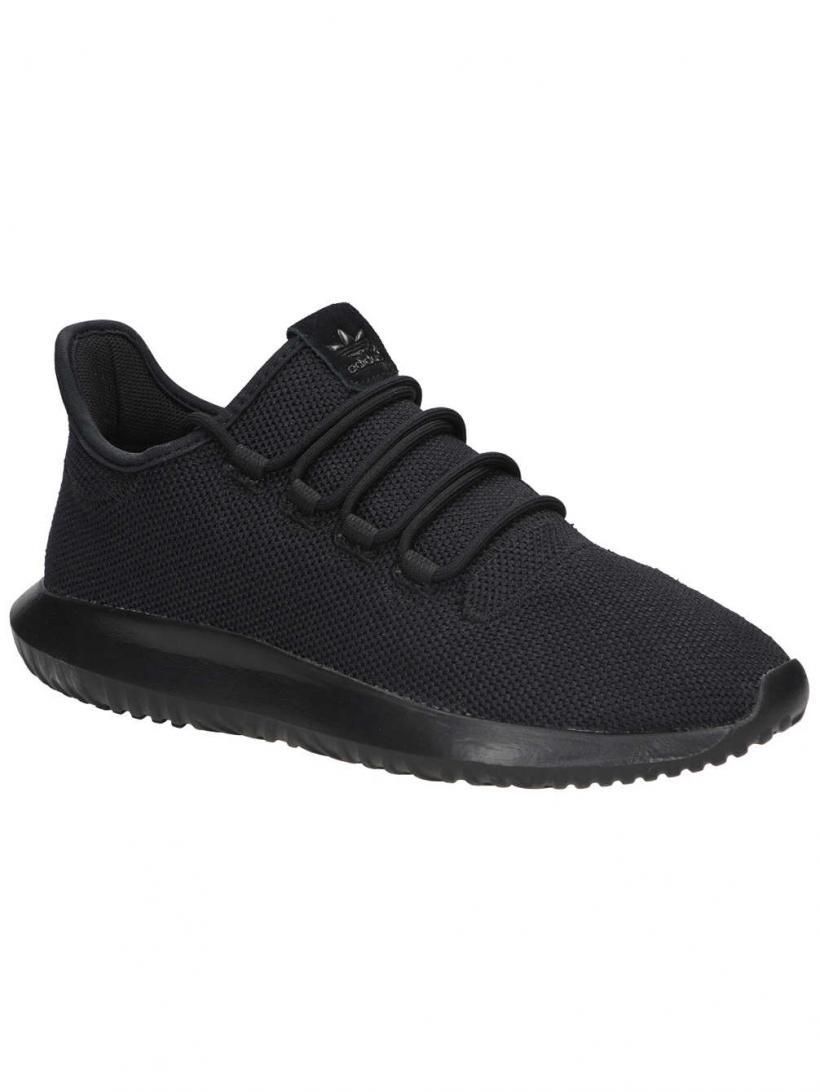 adidas Originals Tubular Shadow Core Black/Ftwr White/Cor | Mens Sneakers