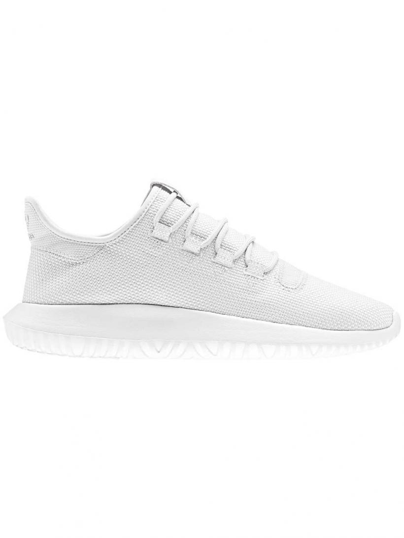 adidas Originals Tubular Shadow Ftwr White/Core Black/Ftw | Mens Sneakers