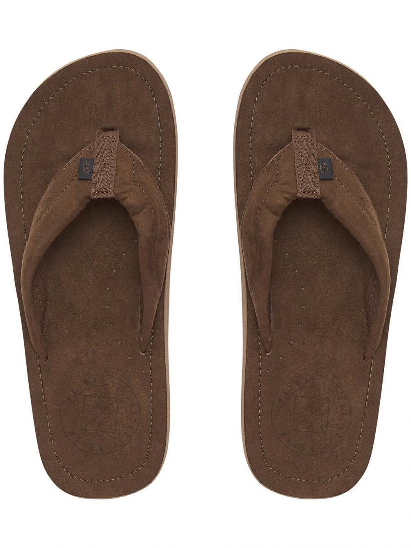 Animal Hyde Brown | Mens Sandals