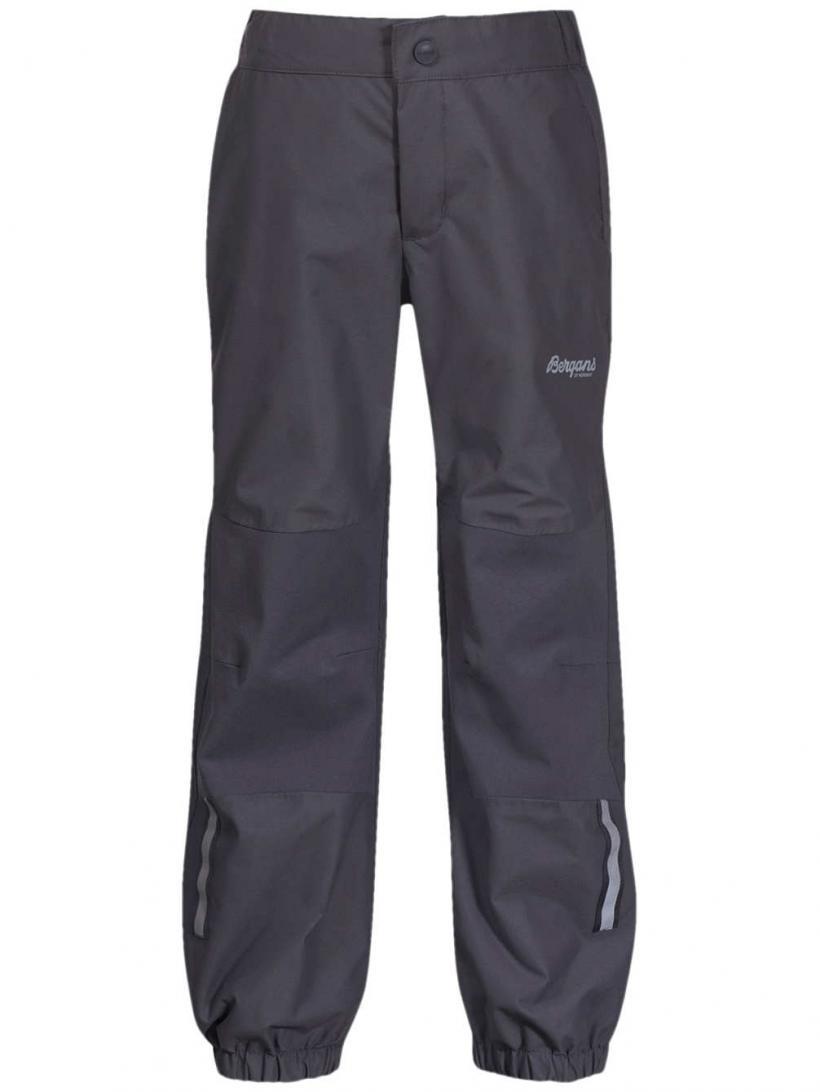 Bergans Lilletind Pants Soliddkgrey | Mens Chino Pants