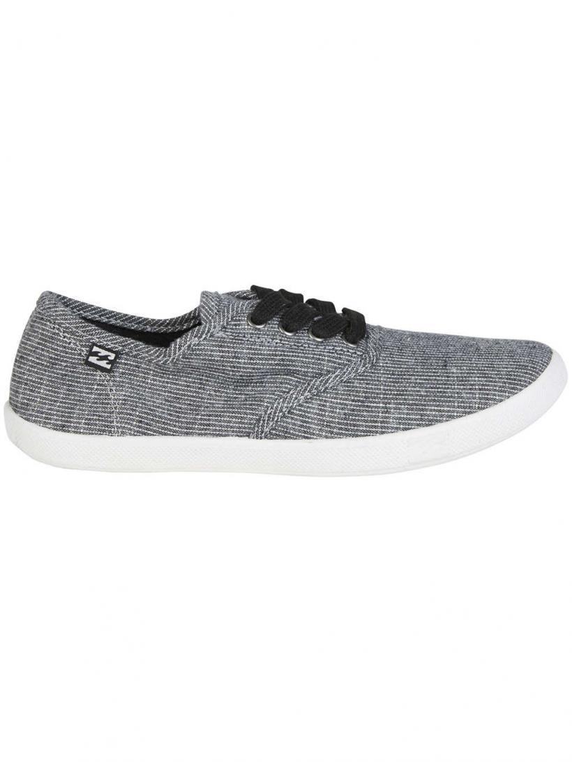 Billabong Addy Black/White | Mens/Womens Sneakers
