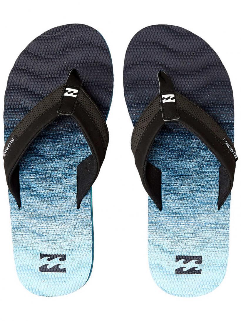 Billabong Dunes Fluid Blue | Mens Sandals