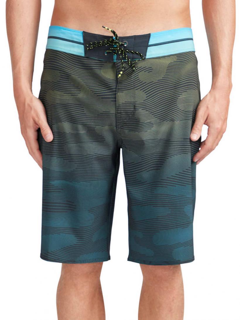 Billabong Resistance Pro Boardshorts Navy | Mens Swimwear