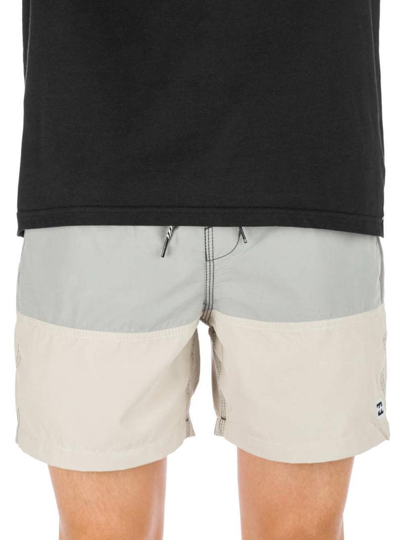 Billabong Tribong Layback Boardshorts Black | Mens Swimwear