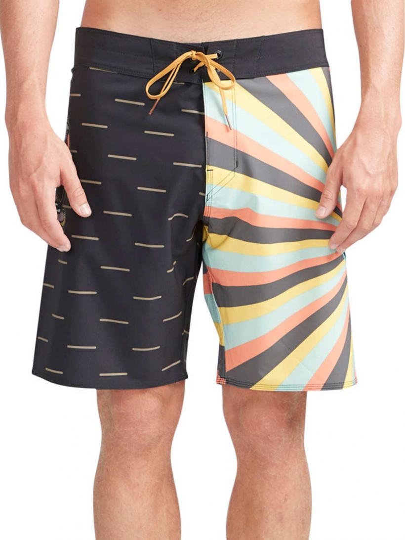 Billabong Viper Pro Boardshorts Black | Mens Swimwear