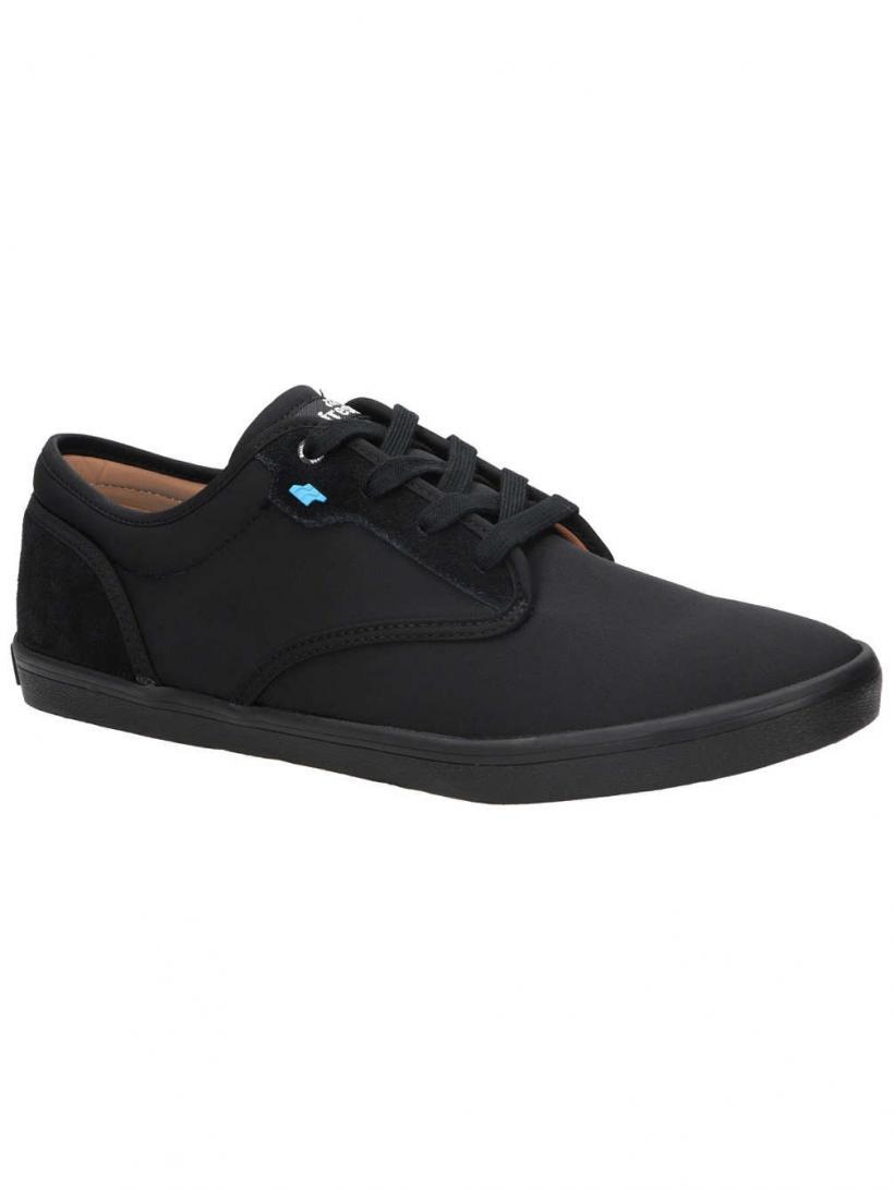 Boxfresh Cramar Black   Mens Sneakers