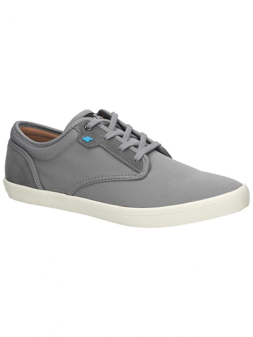 Boxfresh Cramar Cool Grey   Mens Sneakers
