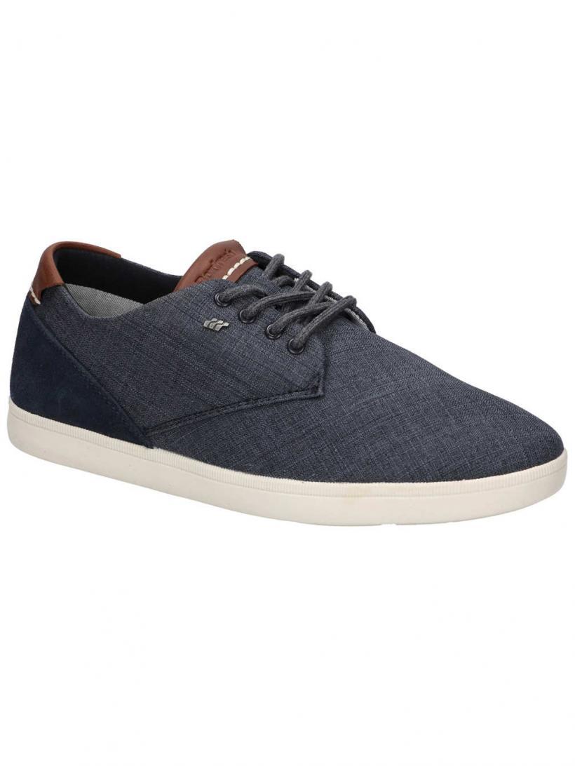 Boxfresh Henning Navy | Mens Sneakers