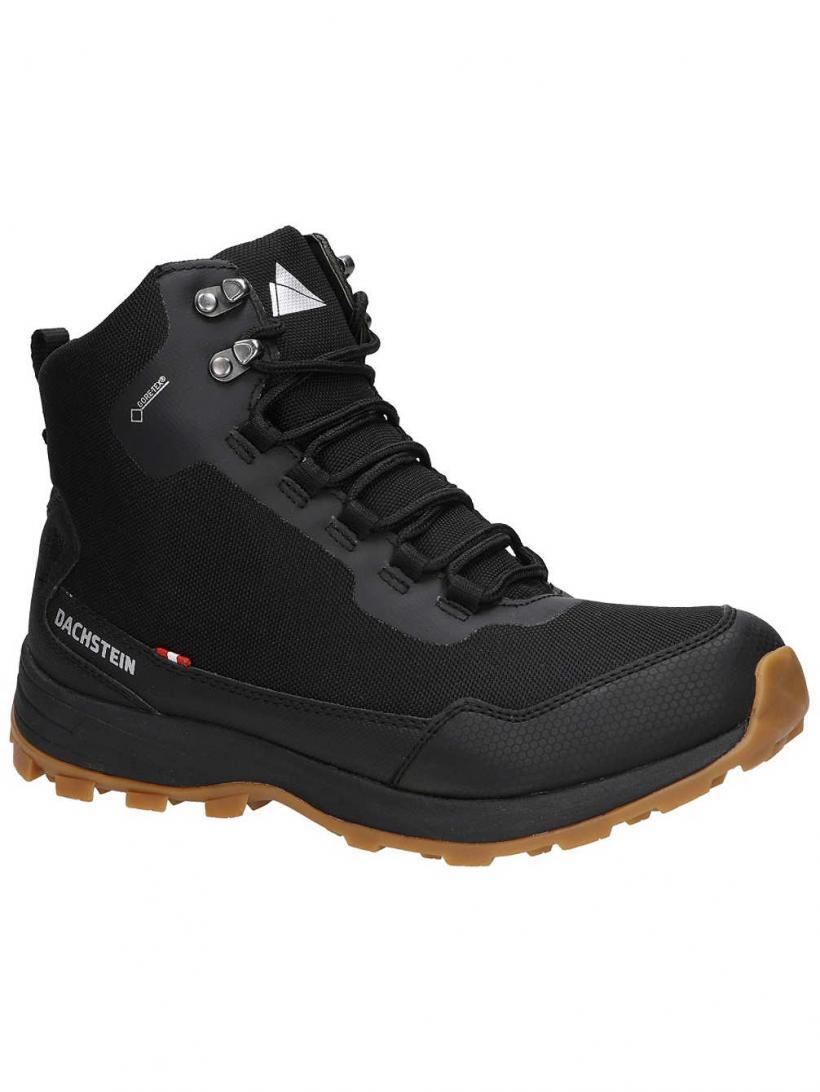 Dachstein Maverick Gore-Tex Black | Mens Winter Shoes