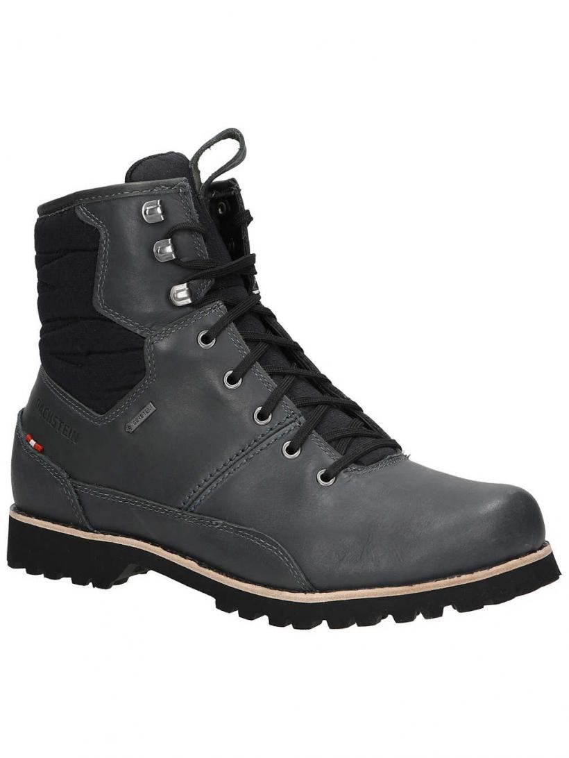 Dachstein Ocean Gore-Tex Graphite | Mens Winter Shoes
