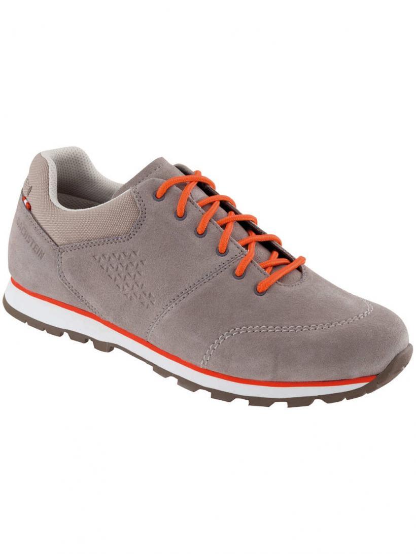 Dachstein Skyline LC Moon Rock/Orange | Mens Sneakers