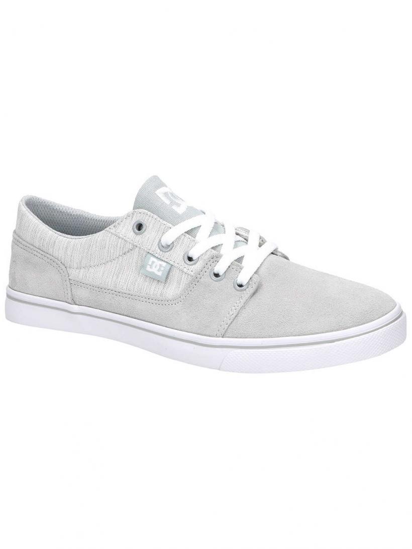 DC Tonik SE Light Grey | Mens/Womens Sneakers