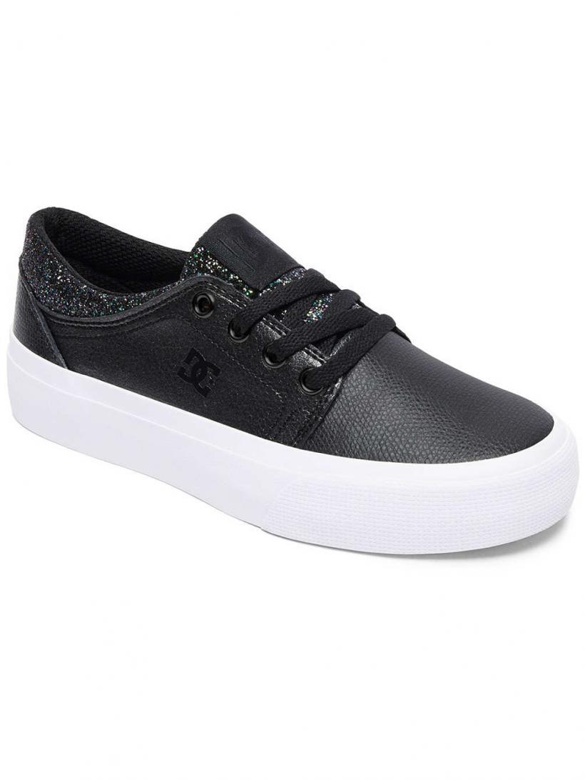 DC Trase SE Black Multi | Mens Sneakers