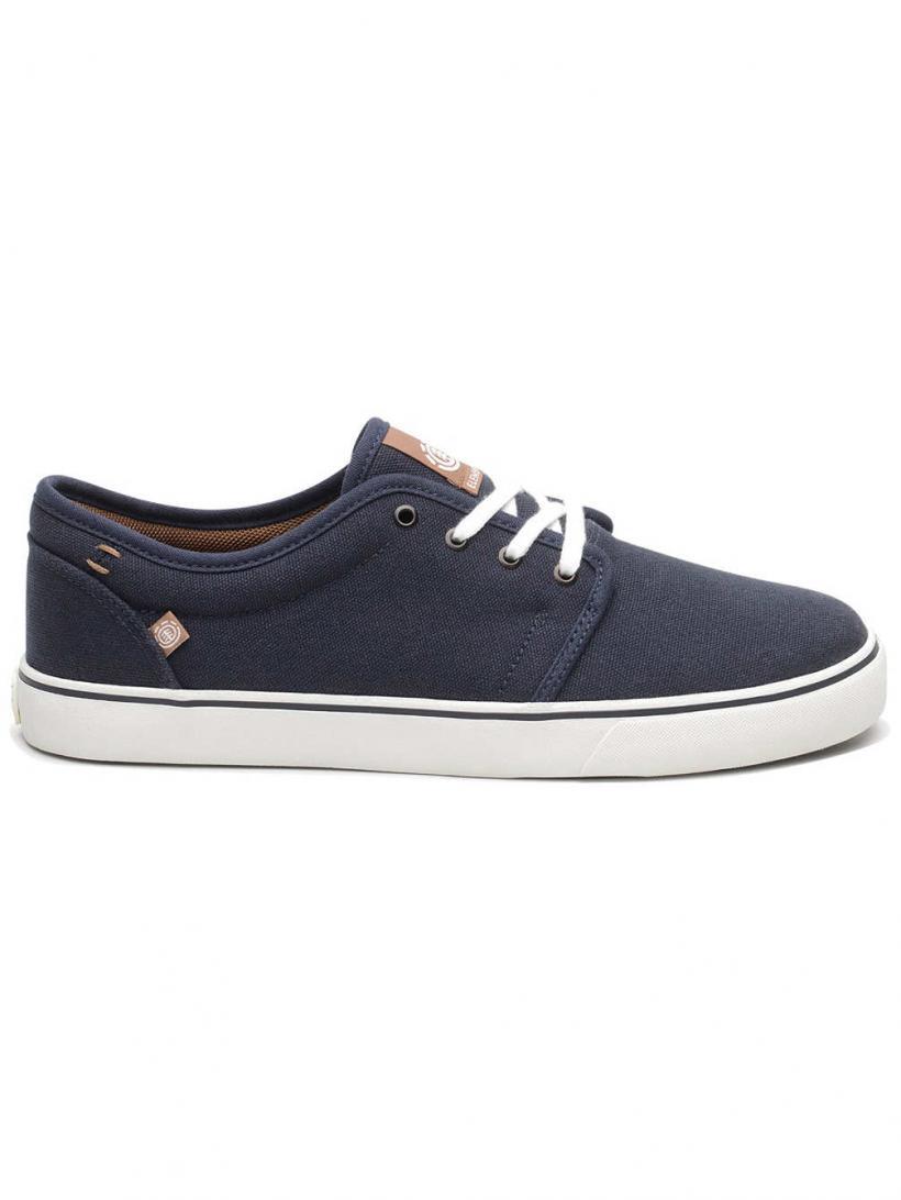 Element Darwin Navy | Mens Skate Shoes