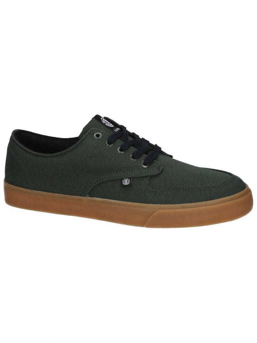 Element Topaz C3 Moss Green | Mens Sneakers