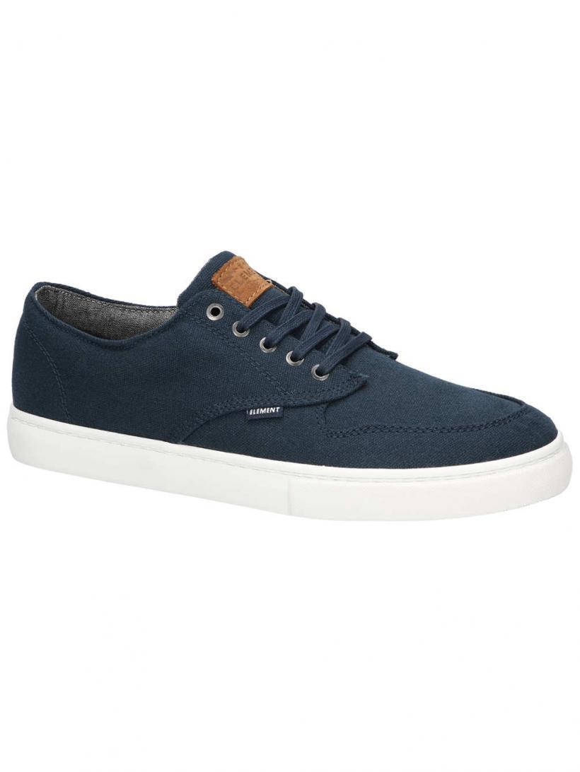Element Topaz C3 Navy | Mens Sneakers