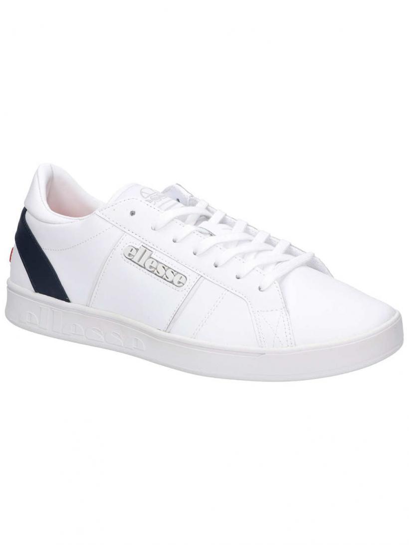 Ellesse LS 80 White | Mens Sneakers