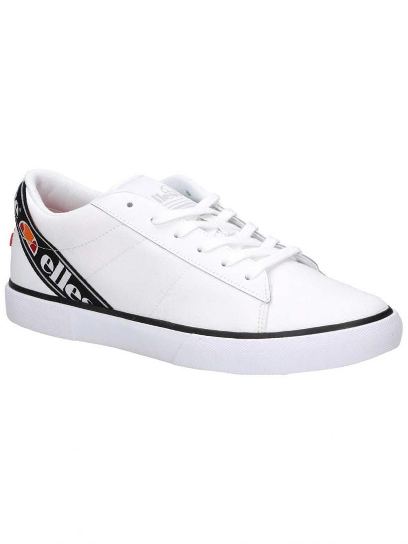Ellesse Massimo White/White | Mens/Womens Sneakers