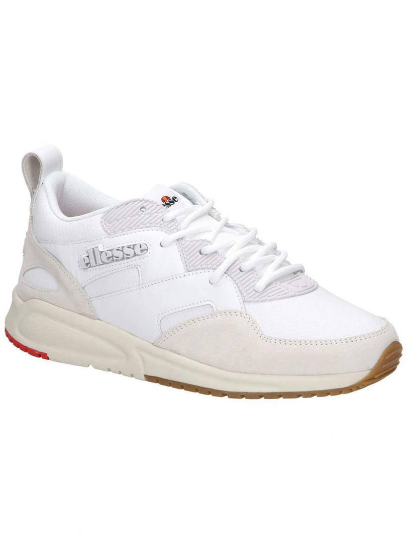 Ellesse Potenza White | Mens Sneakers