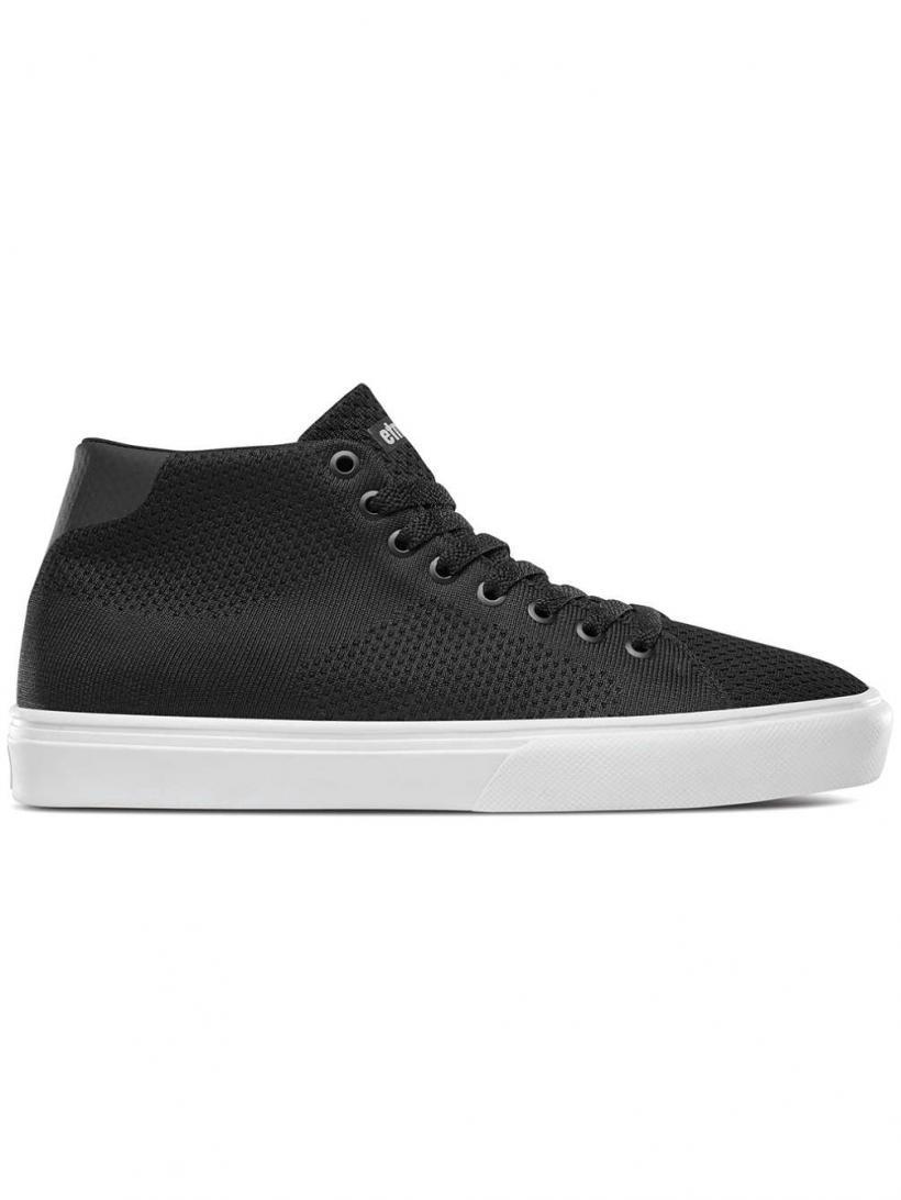 Etnies Alto Black | Mens Sneakers