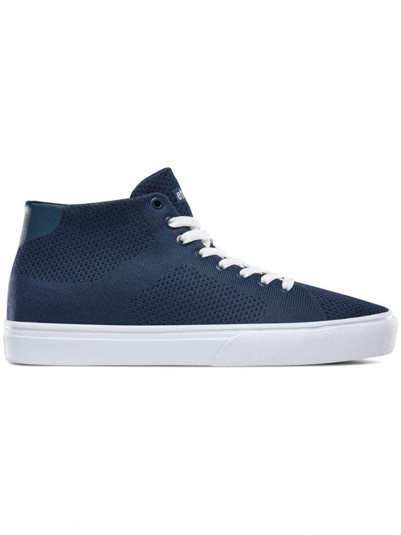 Etnies Alto Navy/White/Gum | Mens Sneakers