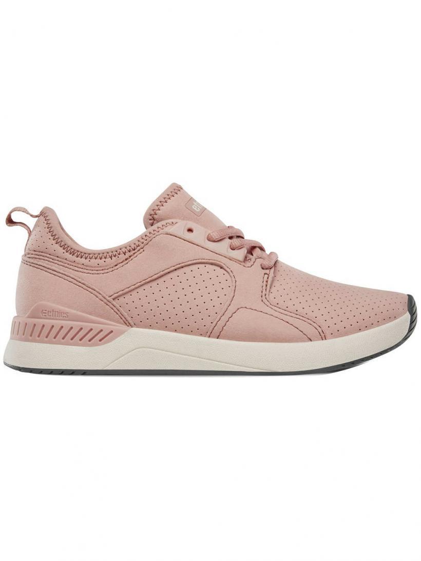 Etnies Cyprus SC Peach | Mens/Womens Sneakers