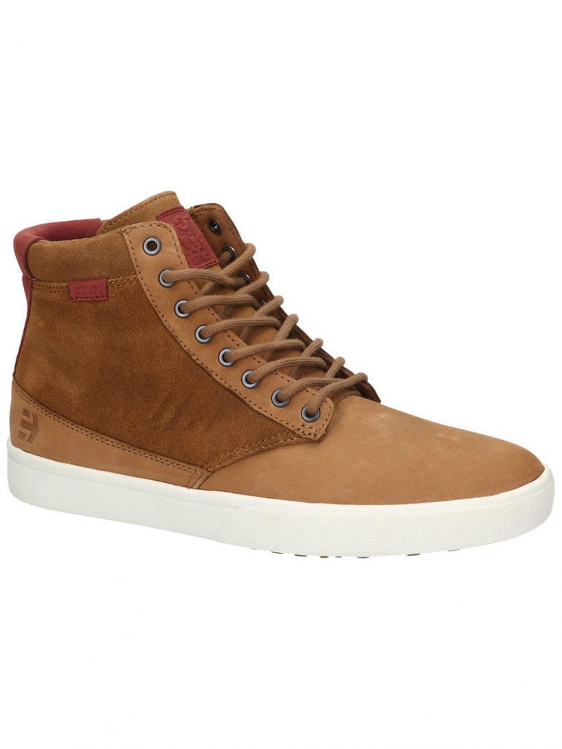 Etnies Jameson HTW Brown   Mens Winter Shoes