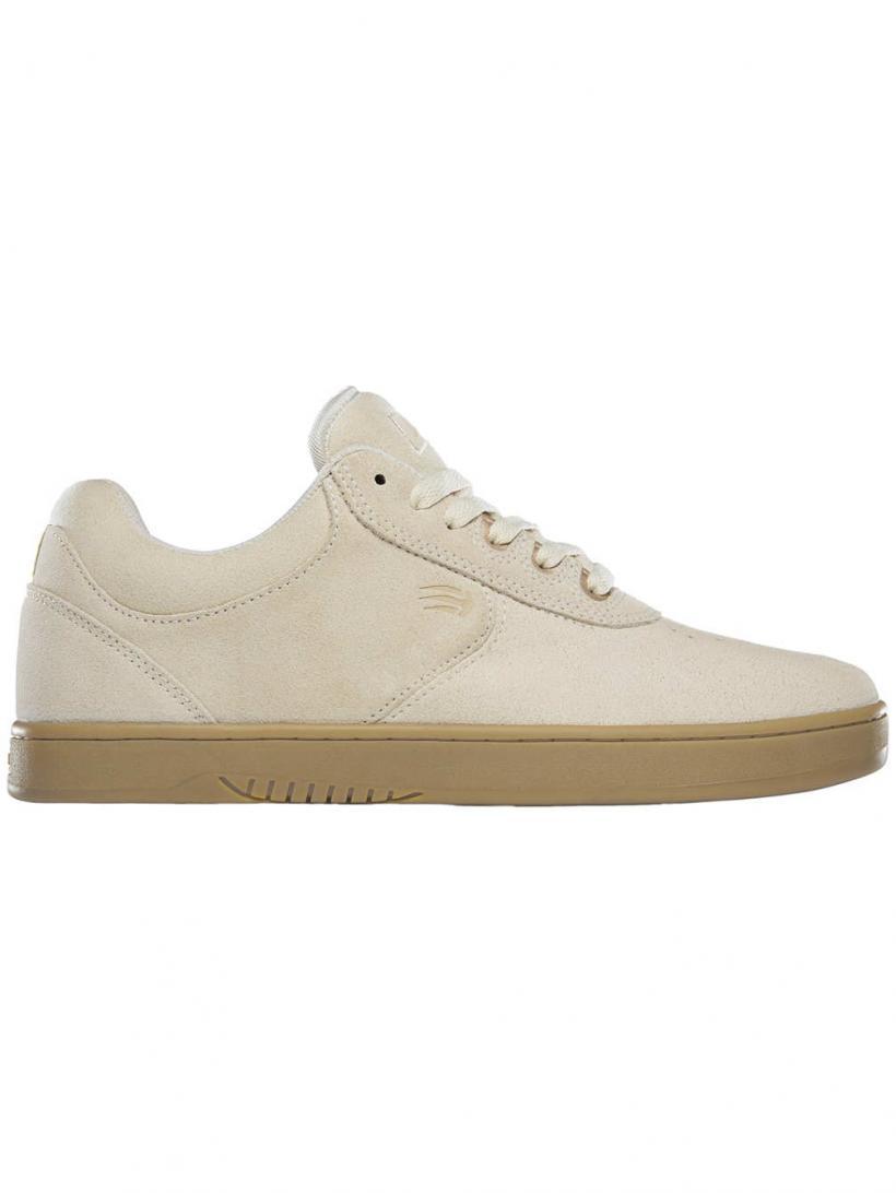 Etnies Joslin Bone | Mens Skate Shoes