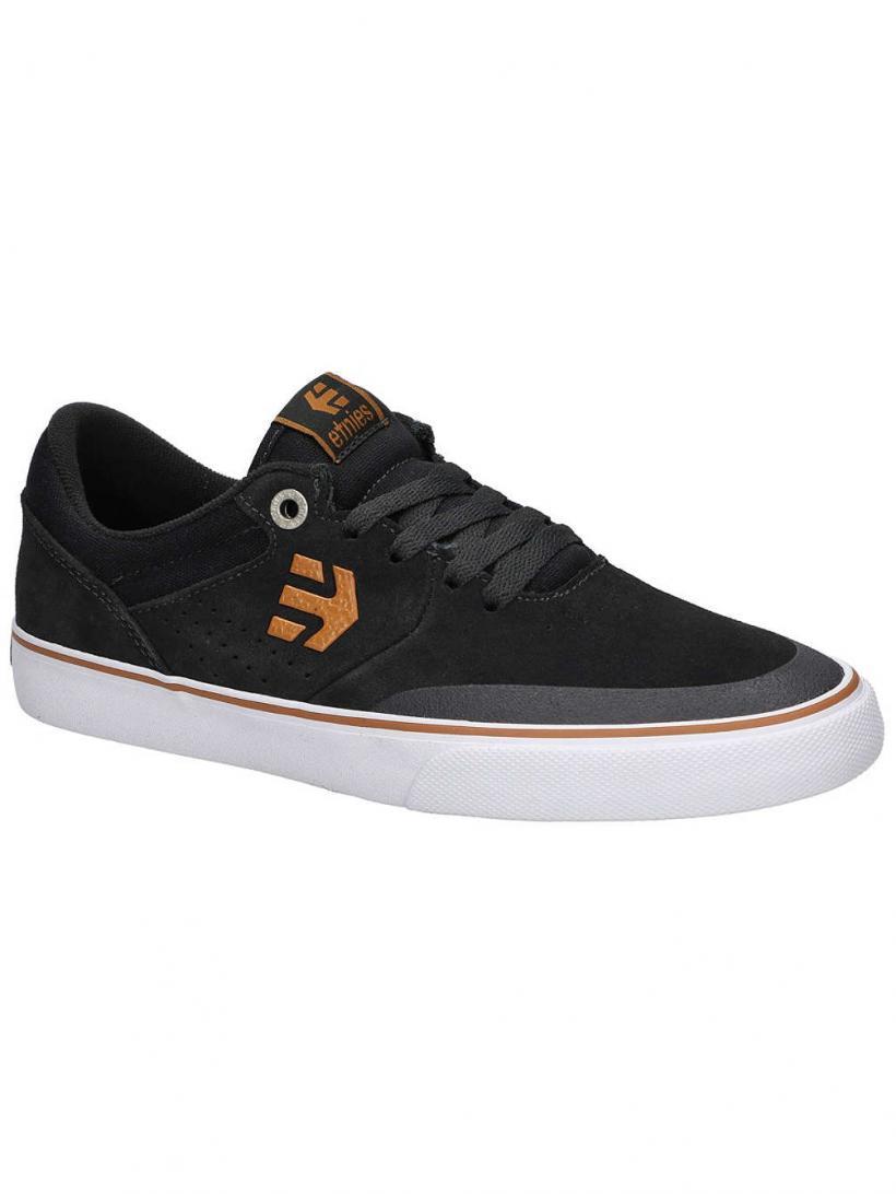 Etnies Marana Vulc Graphite | Mens Skate Shoes