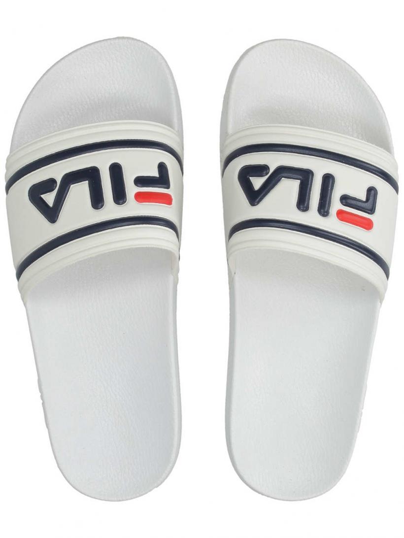 Fila Morro Bay White   Mens Sandals
