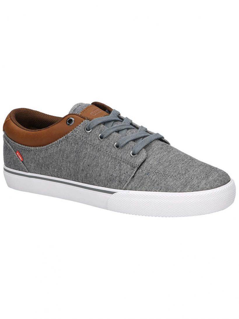 Globe GS London Grey | Mens Sneakers