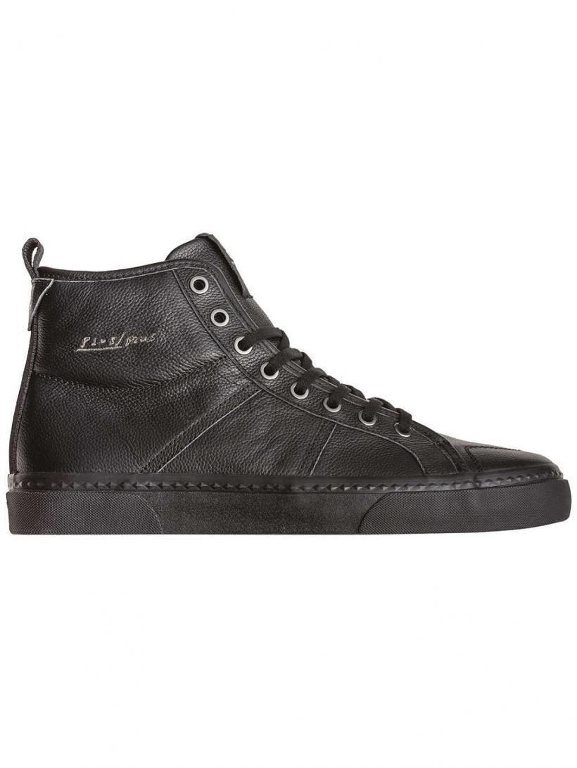 Globe Los Angered II Black Montano | Mens Sneakers