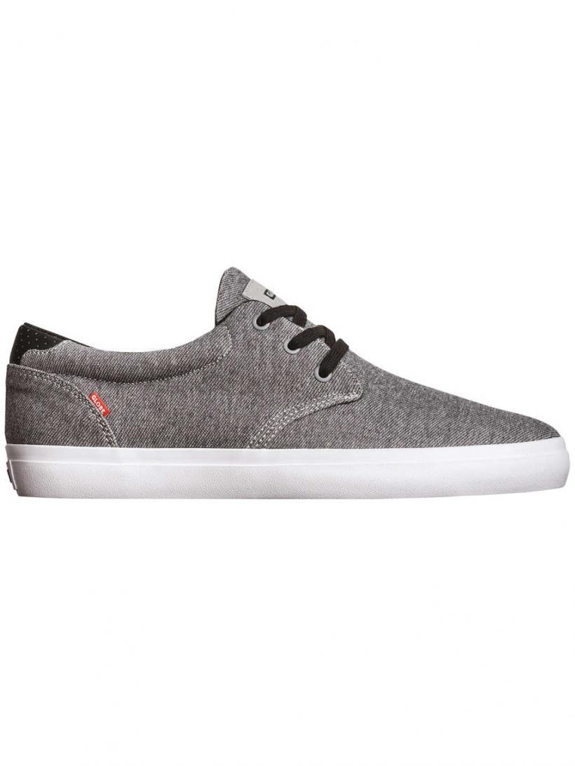 Globe Winslow Grey Fleck/Twill | Mens Sneakers