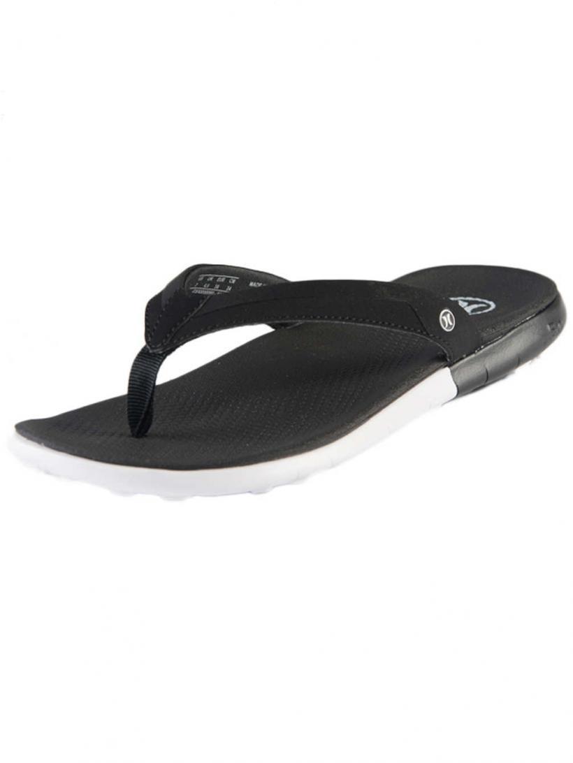 Hurley Phantom Free Black | Mens/Womens Sandals