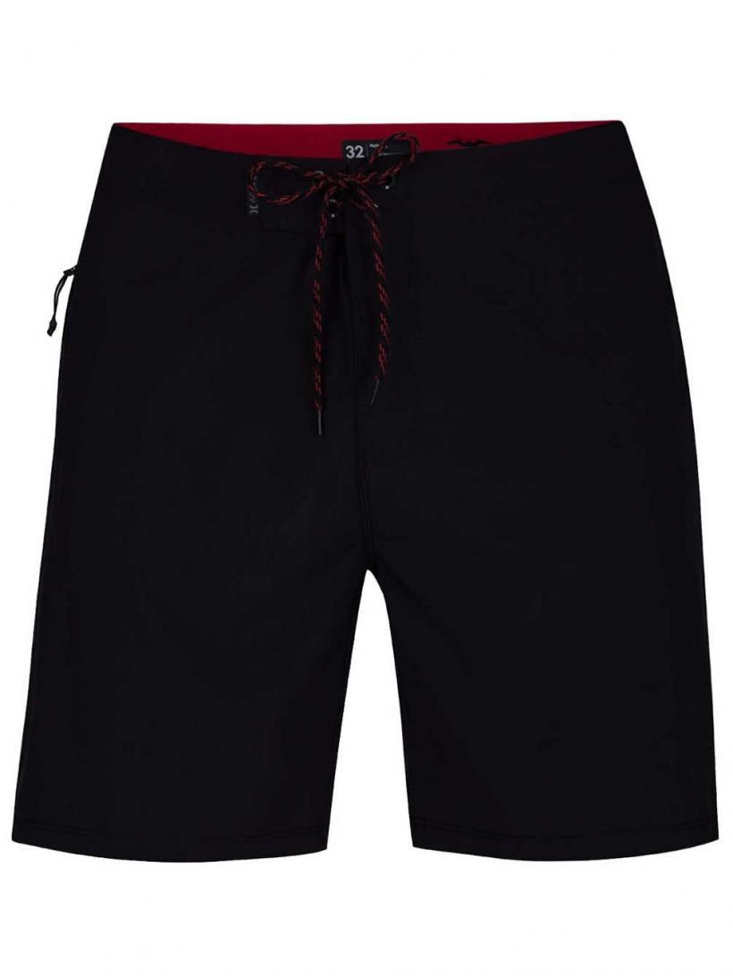 "Hurley Phantom JJf 5.0 18"" Boardshorts Black | Mens Swimwear"