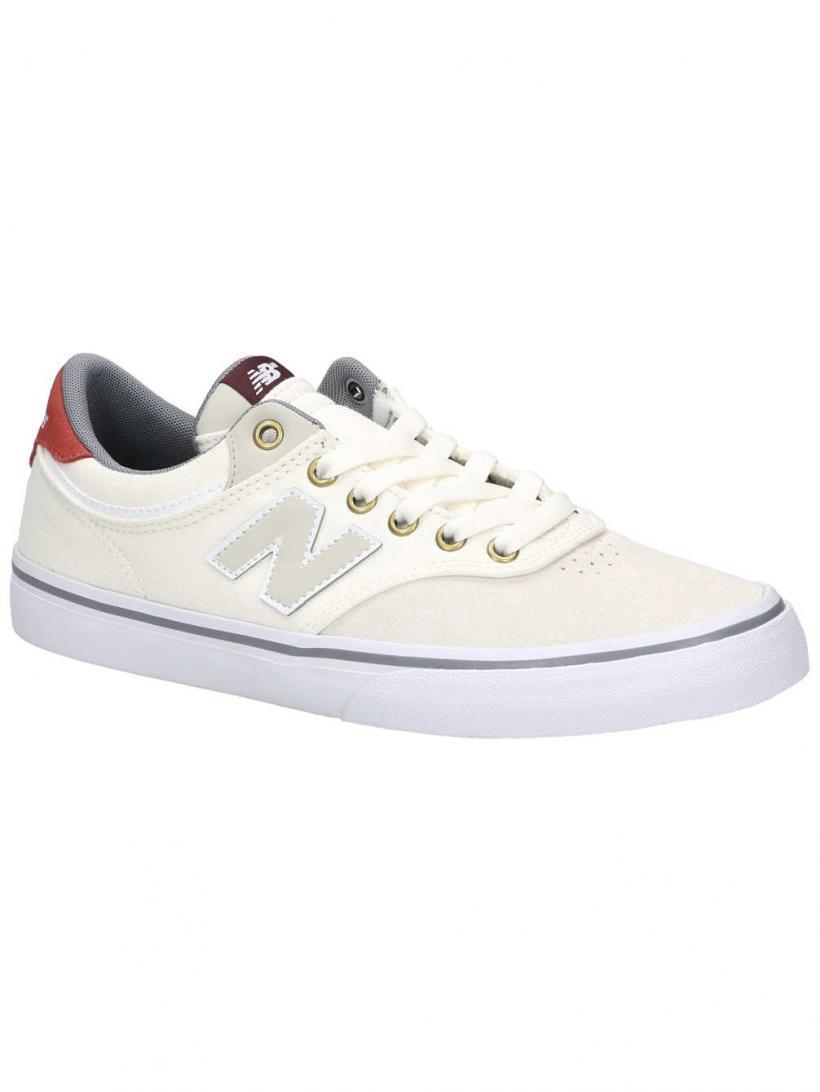 New Balance 255 Numeric Sand   Mens Skate Shoes