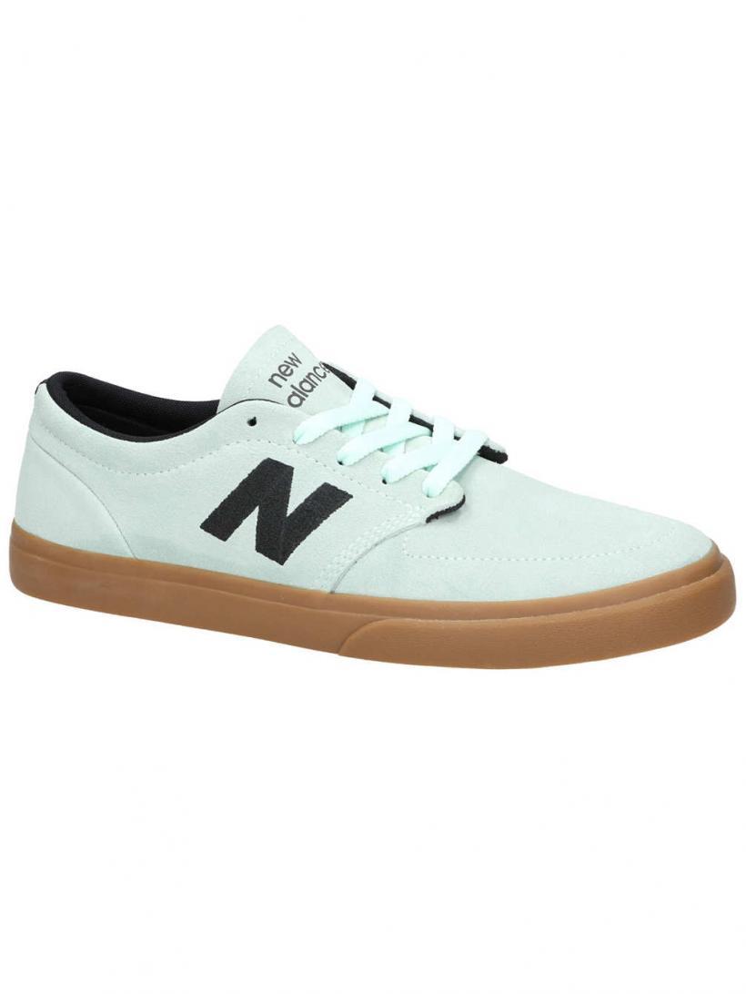 New Balance 345 Numeric Light Blue   Mens Skate Shoes
