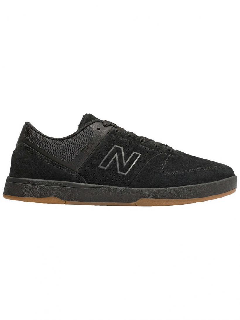 New Balance 533 Numeric Black   Mens Skate Shoes