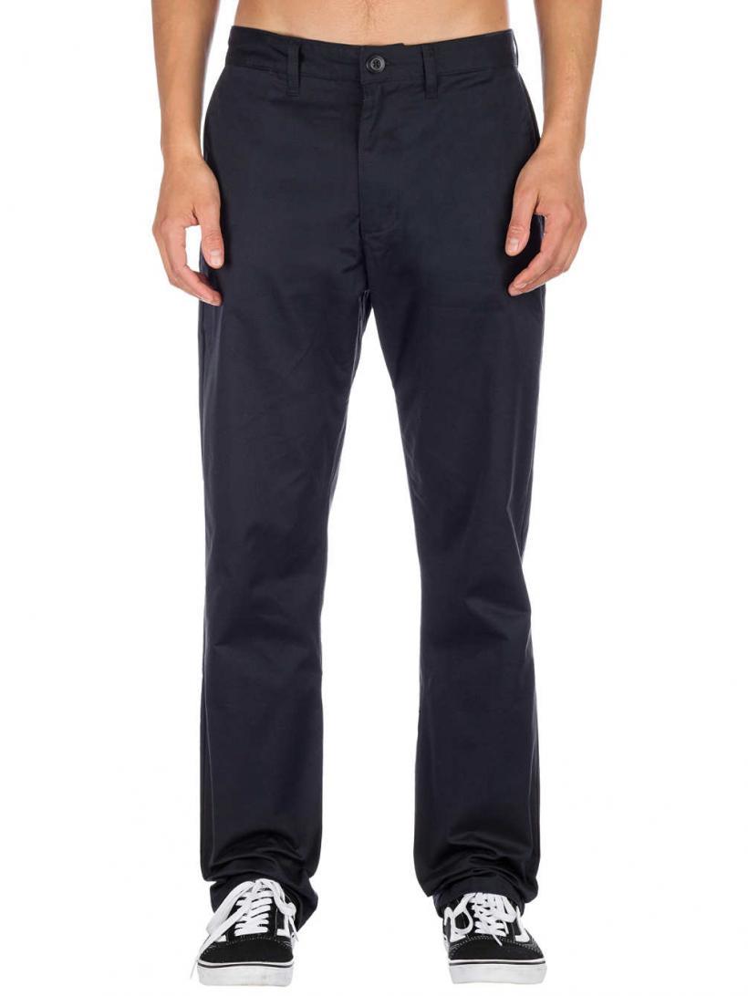 Nike SB Dry FTM Pants Black | Mens Chino Pants