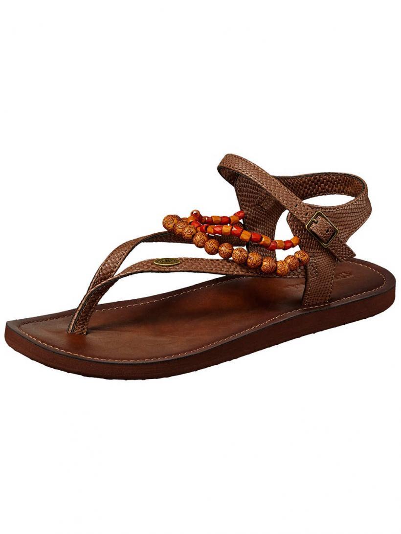 O'Neill Batida Deep Taupe | Mens/Womens Sandals