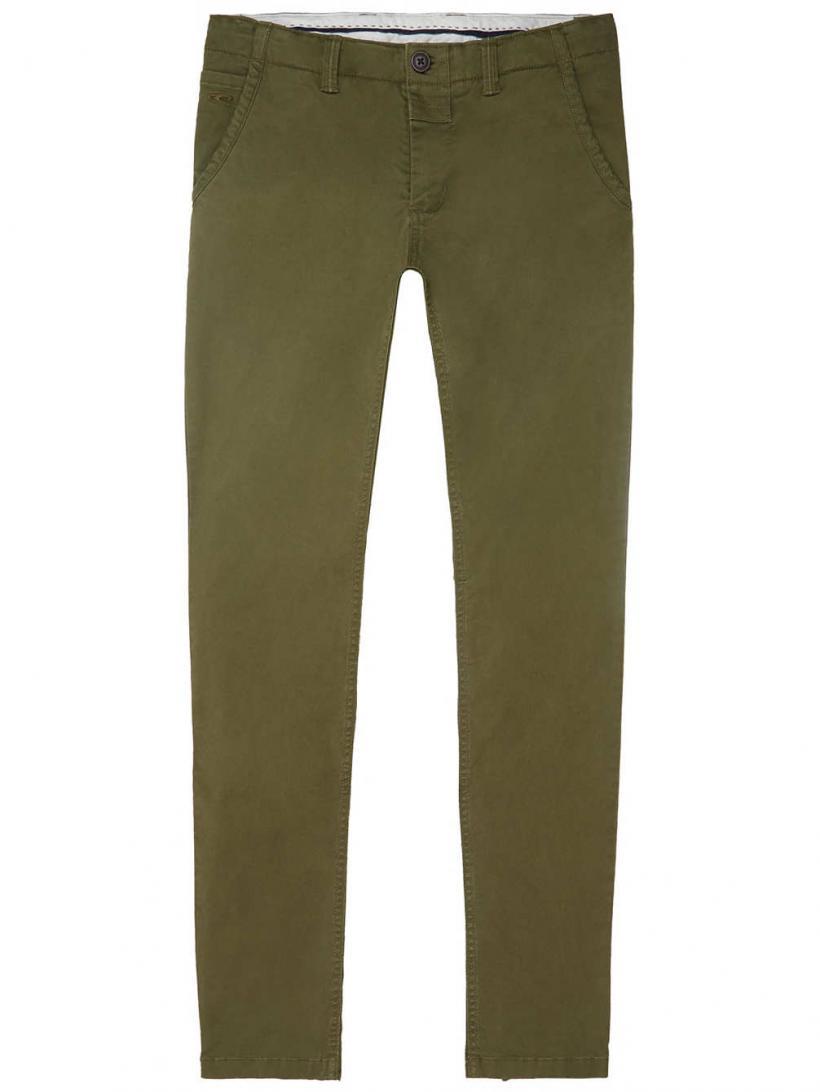 O'Neill Chino Pants Winter Moss | Mens Chino Pants