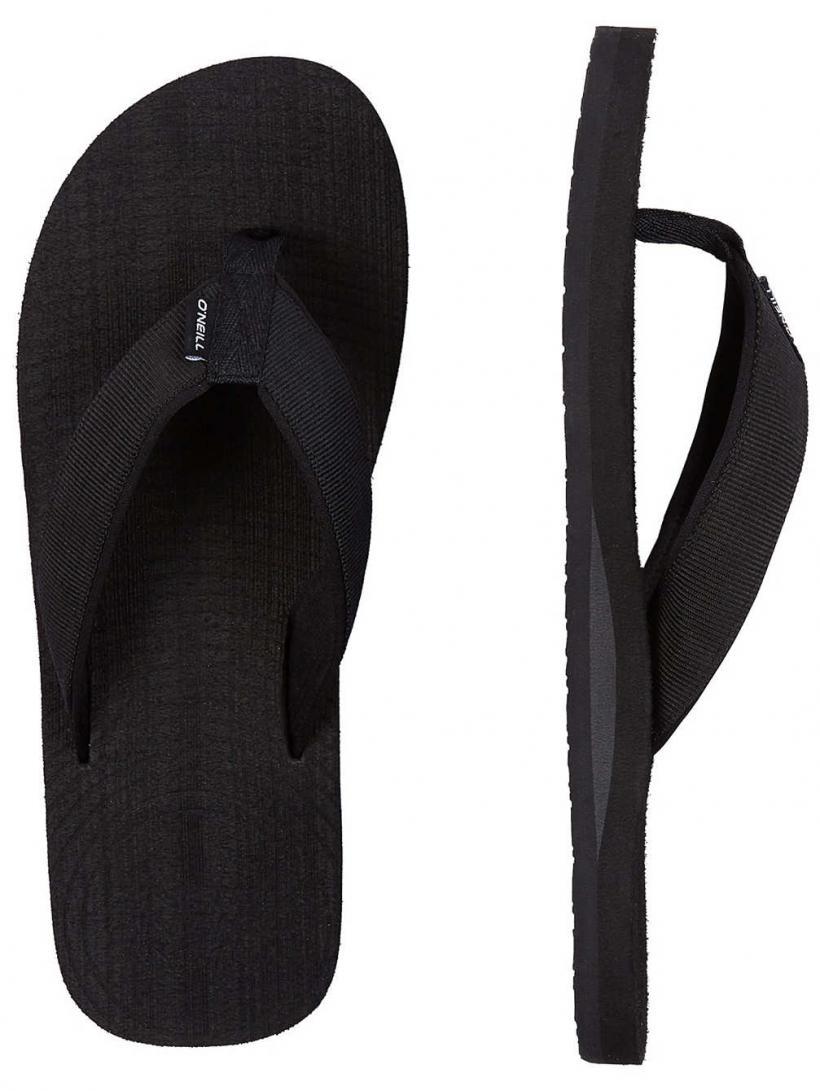 O'Neill Koosh Slide Black Out | Mens Sandals