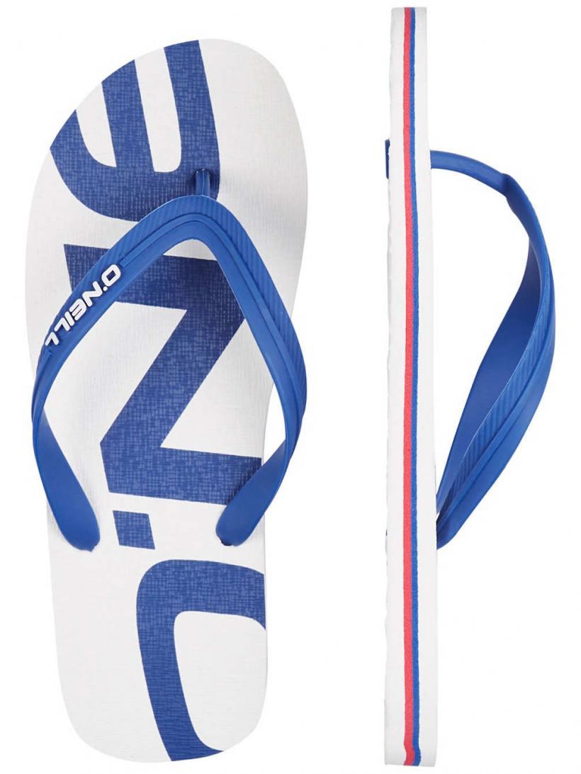 O'Neill Profile Logo Super White | Mens Sandals