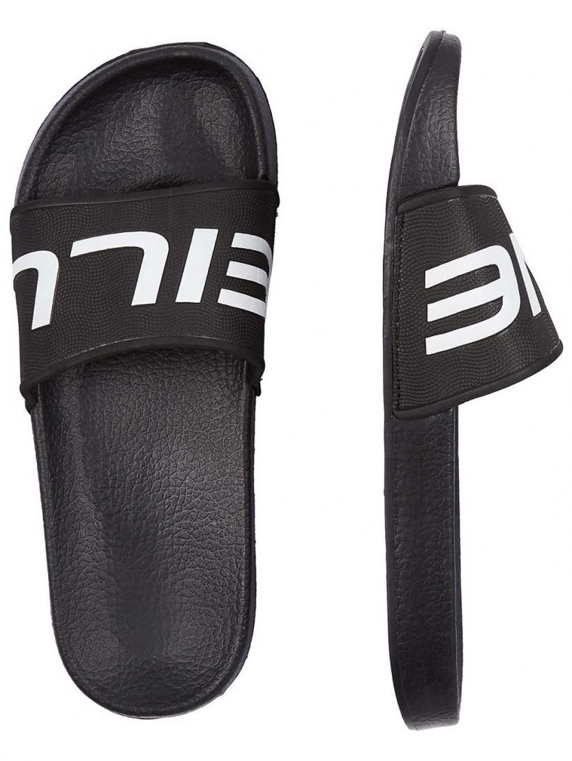 O'Neill Slidewell Black Out   Mens Sandals