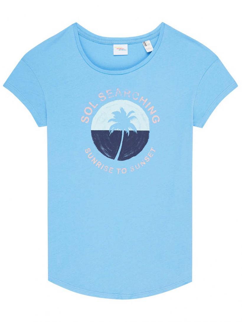 O'Neill Sol Graphic T-Shirt Blue Heaven | Mens/Womens T-Shirts