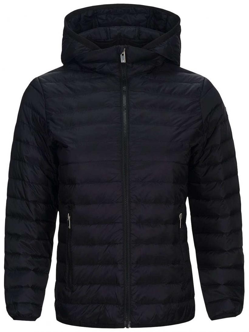 Peak Performance Ruby Liner Jacket Black | Womens Jackets