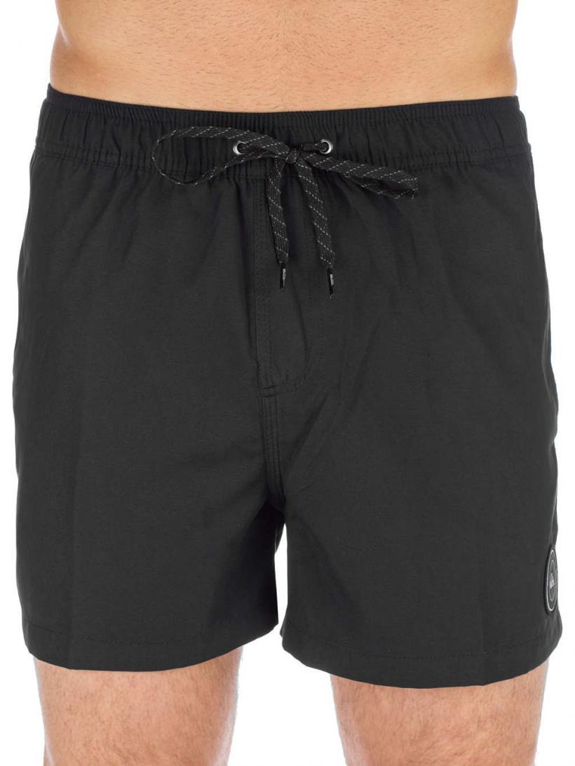 "Quiksilver Everyday Volley 15"" Boardshorts Black | Mens Swimwear"